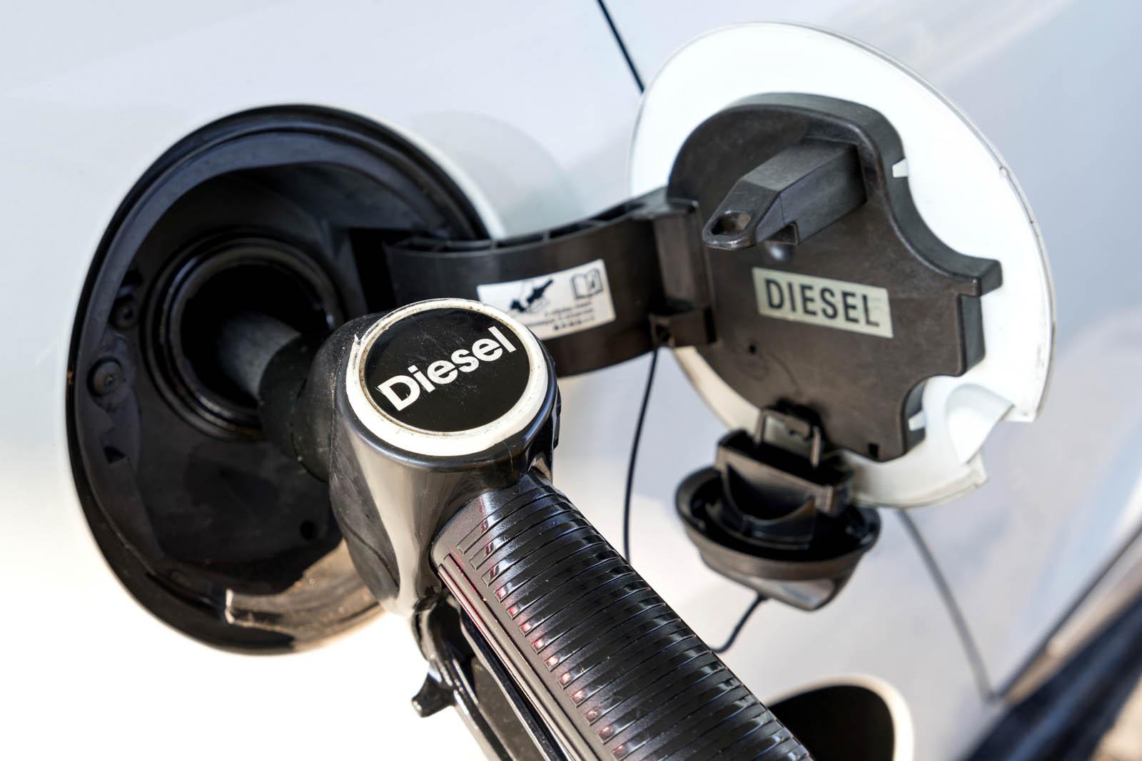 Diesel Center Hauser München