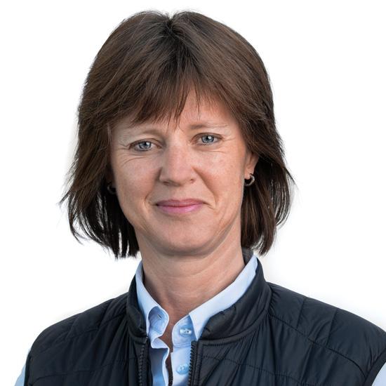 Anne Tornow - KFZ Meisterbetrieb Hauser in München