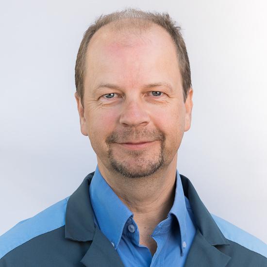 Christian Reimer - KFZ Meisterbetrieb Hauser in München