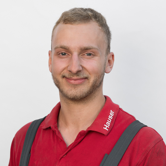 Martin Tretow - KFZ Meisterbetrieb Hauser in München