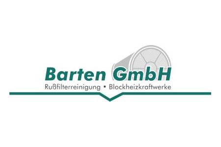 Logo Barten GmbH