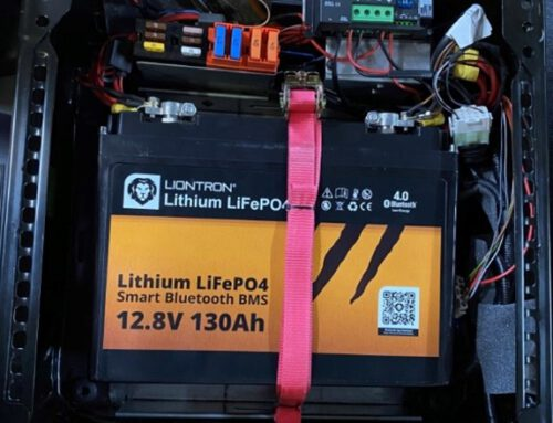 Batterie Technik fürs Wohnmobil, Wohnwagen und Camper – Wo geht die Reise hin?