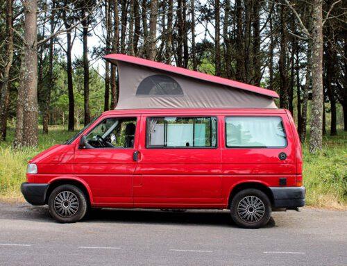VW T4 Bus mit Benziner V6 Motor – Steuerkette gesprungen und Motorschaden?